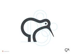 Kiwi by George Bokhua #Design Popular #Dribbble #shots