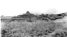 Nsude Pyramids were ten sacred pyramid structures built by the Nri/Ndi Igbo people in Nsude and Agbaja Qwa.