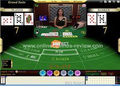 Norwegian Casino Guide