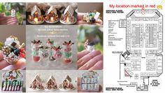 by IGMA Artisan Teresa Martínez      Alimentos para coleccionistas escala 1/12.      Handmade miniature food in 1:12 scale