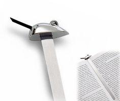 Σελιδοδείκτης ποντικάκι PHILIPPI  Σελιδοδείκτης ποντικάκι από ανοξείδωτο ατσάλι, Philippi design. Racing mouse bookmark made of stainless steel, Philippi design. #bookmark Cufflinks, Stainless Steel, Accessories, Wedding Cufflinks, Jewelry Accessories