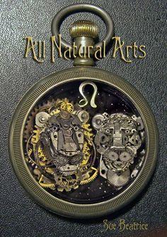 Сью Беатрис (Sue Beatrice), Нью-Джерси, All Natural Arts