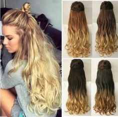Find product online specifically designed for #hairextensions , find the right product and take loads of care.