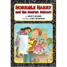 Horrible Harry (J FIC & JPB, Level L)