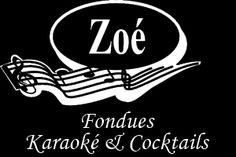 Bar Zoé Karaoke Et Cocktails Montréal 3296 Jean Talon Est Montréal Qc H2a 1w3 Karaoke How To Get Cocktails