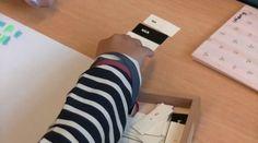 Nieuwe Taal Maassluis  taal in blokjes   spelling  routeboekje en mindmap