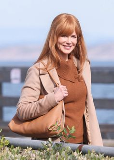 Nicole Kidman: Filming Big Little Lies -13 - Full Size