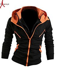 MANWAN WALK®Men's Dual Layer Hoodie,Plus Size(4XL... – EUR € 18.49