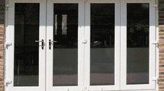 La Recette pour Nettoyer SANS EFFORTS les Fenêtres en PVC.