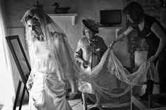 helena mareque novias