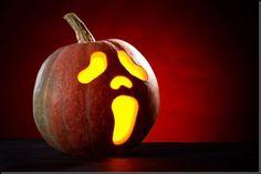 Pumpkin carving ideas 26