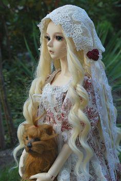 Miri, Mystic Kids on FinestDoll.com Aiko, Mystic, Aurora Sleeping Beauty, Game Of Thrones Characters, Dolls, Disney Princess, Disney Characters, Baby Dolls, Puppet