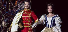 Landestheater Linz: DAS MUSICAL ELISABETH von Sylvester Levay und Michael Kunze