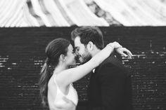 Downtown Los Angeles Wedding | Sarah + Josh