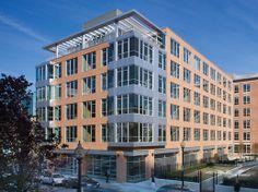 ADD Inc - Architecture Portfolio - 700 Harrison Avenue