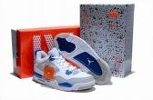Chaussures Nike Jordan 4 Homme