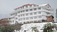 Hotel Vatika one of the finest luxury resort accommodation in Dharamshala Call +91 941 801 0808 for bookings. http://www.hotelvatika.in/attraction.php