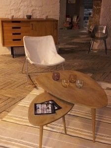 1000 images about maison du monde on pinterest english - Table basse beton maison du monde ...