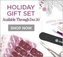 Get your shopping in all one place.  http://tammyrene.jamberrynails.net/category/fashionably-festive