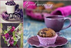 Good Morning Today, Muffin, Breakfast, Food, Morning Coffee, Essen, Muffins, Meals, Cupcakes