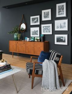 photographer andr rider source house home december. Black Bedroom Furniture Sets. Home Design Ideas