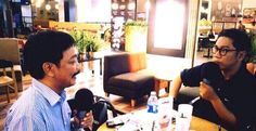 Good Day Jakarta Spesial, Hari Kemerdekaan Bersama Sejarawan Andi Achdian – Brava Radio 16 Agustus 2013   Andi Achdian