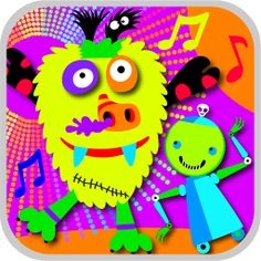 Here is Monsters Mixer! with NEW FUNNY GAMES TO PLAY WITH YOUR MONSTERS AND FRIENDS! #free  MONSTERS MIXER app ICON - the new superspooky #monsters-building game for kids by Ebooks&kids #kids #app #colorful #education #ichildren #kid #preschool #book #menu #ipad #iphone #android #iOS #letters #numbers #maths #math #educational #stickers #mazes #sudoku #music #play #fun #world #learning #kids #app #colorful #education #children #kid #preschool #book #menu #ipad #iphone #iOS #GuessWho