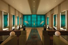 Indulge in an award-winning Orange County spa and salon at Spa Gaucin, located at the luxury resort in Dana Point - The St. Miami Beach Hotels, South Beach Miami, Salon Services, Spa Design, Spa Massage, Resort Spa, Orange County, Spas, Relax