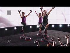 BODYSTEP 109 Athletic Sizzler - YouTube