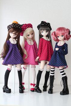 Más tamaños | DOLCHU | Flickr: ¡Intercambio de fotos! Beautiful Barbie Dolls, Pretty Dolls, Cute Girl Hd Wallpaper, Cute Baby Dolls, Kawaii Doll, Dream Doll, Anime Dolls, Monster High Dolls, New Dolls