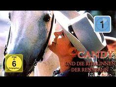 Candy und die Rivalinnen der Rennbahn (Drama, Familienfilm)