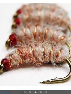 Killer Bug con alambre de cobre. Muy efectiva.
