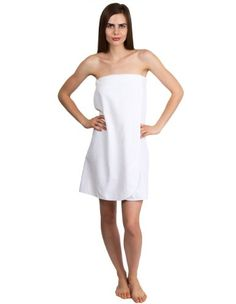 TowelSelections Womens Cotton Terry Spa Bath Towel Wrap Made in Turkey ** You can get additional details at the image link.