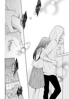 Manga Couples, Romantic Anime Couples, Romantic Manga, Anime Couples Drawings, Cute Anime Couples, Manga Anime, Art Manga, Otaku Anime, Best Shoujo Manga