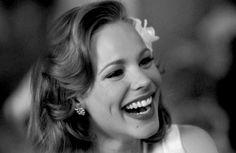 Vintage glamour updo help :  wedding updo vintage hollywood Rachel Mcadams Dot Net Movies Th 1