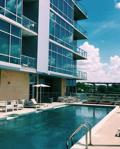 Visited a wonderful condo in the Gulch of Nashville today! Ask us how we can help make this your summertime view!