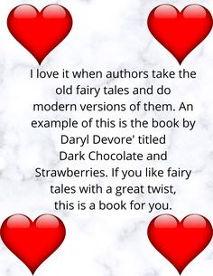 Get your free copy of Dark Chocolate and Strawberries by Daryl Devoré Big Puppies, This Is A Book, Strawberries, Old Things, Chocolate, Star, Strawberry Fruit, Chocolates, Strawberry