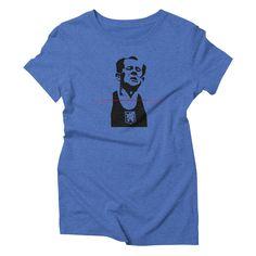 #hlava #emilzatopek We don't make t-shirts. We are Hlava.