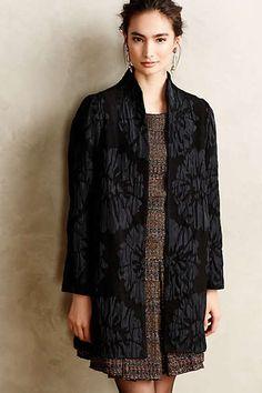 Moonblossom Coat