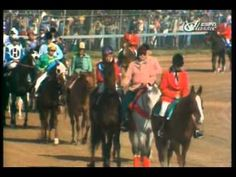 1978 Kentucky Derby - Affirmed -vs- Alydar Broadcasted with Jim McKay and Howard Cosell