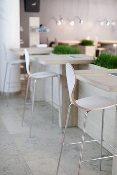 Minimalistic #scandinavian #design from #plycollection Scandinavian Furniture, Scandinavian Design, Furniture Design, Minimalist, Chair, Interior, Home Decor, Decoration Home, Room Decor