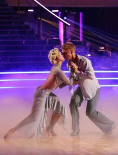 Dancing With the Stars Results Recap: Who Got Voted Off in Week 7? - Dancing With The Stars