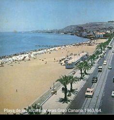Canario, Beach, Water, Outdoor, Las Palmas, Canary Islands, Continents, Pretty Images, Bridges
