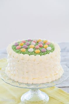Gulrotkake til påske Easter Recipes, Holiday Recipes, Carrot Cake, Vanilla Cake, Meals, Cream, Baking, Sweet, Pound Cakes