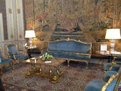 Visita al Palazzo del Quirinale - Roma