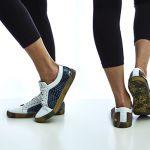 scarpe personalizzate 2014: welcome Hide & Jack |ILoveSneakers #ilovesneakers