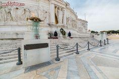 Il Monumento Nazionale a Vittorio Emanuele II ...