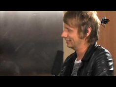 MUSE Interview Part I - If I Was A...