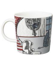 Moomin Mug L Winter 2015 Hibernation Arabia for sale online Moomin Mugs, Tove Jansson, Fuzzy Felt, Kitchenware, Tableware, Stop Motion, Ceramics, Ebay, Home Decor