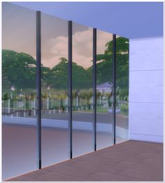 Discover and download the best Fences for the Sims 4 - all available for free at the ultime Sims directory. Glazed Fence by Christine1000